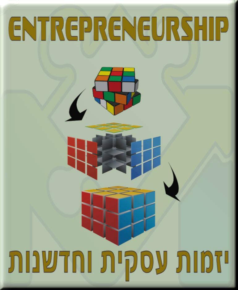 יזמות עסקית וחדשנות מכון מתודע