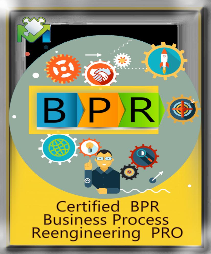 BPR מכון מתודע תהליכי שינוי