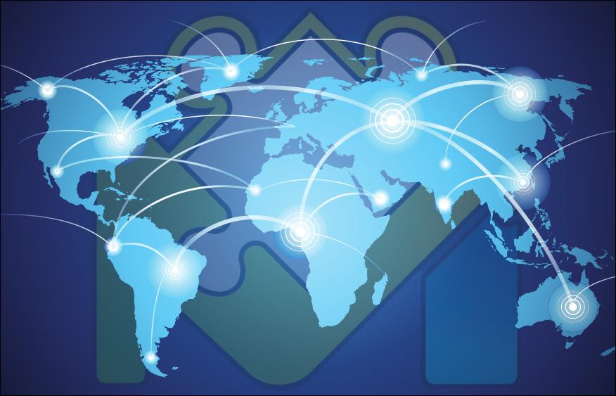 סחר בינלאומי אסטרטגי-מכון מתודע
